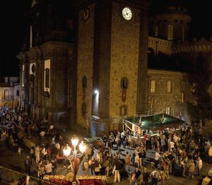 Festa medievale Randazzo